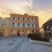 Alba Góra Św Anny Restauracja i Pokoje