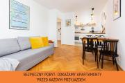 Apartments Warsaw Niska