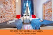 Apartments Koszykowa 30