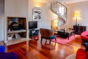 Wonderful apartment near the Marais