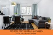 Apartments Warsaw Smocza by Renters