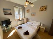 Gdanskie Apartamenty Old Town Rooms