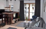 Retro Apartament