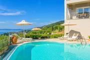 Sarakinatika Villa Sleeps 6 Pool Air Con WiFi