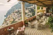 Positano Villa Sleeps 16 Pool Air Con WiFi