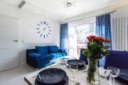Apartamenty Izerskie ul Sienkiewicza 9