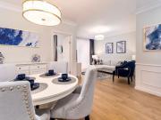 FARO Apartamenty Nadmorskie Tarasy SPA Deluxe przy Latarni Morskiej