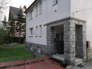 Vintage Zakopane House of the Artist