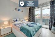 Via Apartments Deluxe