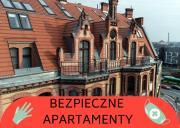 Living Apartments Poznań