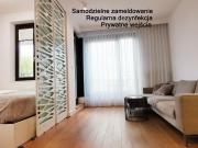 ComeStay apartments Ochota