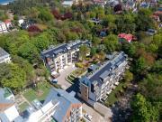 Apartamenty Świnoujście Rezydencja Sienkiewicza