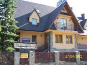 Dom Wypoczynkowy Paulina