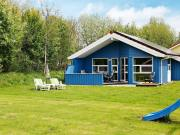TwoBedroom Holiday home in Otterndorf 8