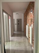 6 osobowy apartament w centrum Sopotu osobna kuchnia i łazienka z osobnym wc