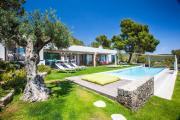 Beautiful 5 Star Villa with Mountain Views Ibiza Villa 1078