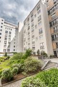 JessApart– Babka Tower Apartment