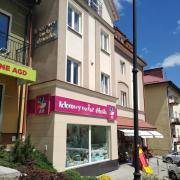 Apartamenty Stara Mleczarnia