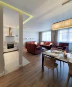 Wypoczynkowa Lux Comfy Apartments
