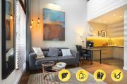 3D KRUPNICZA 10 Apartament