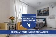 Apartament w centrum Starówki Old Town