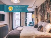RAJSKA 3 by PI Apartments