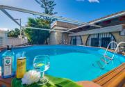 Port dAlcudia Villa Sleeps 6 with Pool Air Con and WiFi