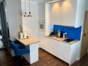 Garnizon Double Apartment