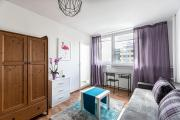 NEW cozy flat near city center selfcheck 3 ROOMS