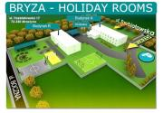 Bryza Holiday Rooms