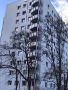 Nowoczesny apartament w Sopocie