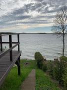 Fuleda House domek nad jeziorem