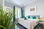 Stylish studio in the heart of the city