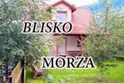 Domki i pokoje U Beaty Chłapowo Władysławowo