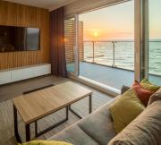 Apartos Sailor Luxury Apartments