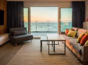 Apartos Sailor Luxury Apartments