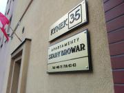 Apartamenty Stary Browar Oleśnica ozonowane