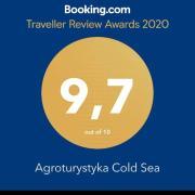 Agroturystyka Cold Sea