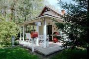 Dwór Złotopolska Dolina Mansion House