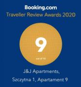 JJ Apartments Szczytna 1 Apartament 9