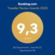 JJ Apartments Szeroka 25 Apartament 5B