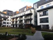 Sarmacka Green Apartment