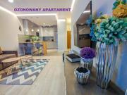 Verde Apartment OZONOWANY