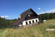 Holiday villa in giant mountains SW Poland