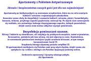 JJ Apartments Łazienna 30 Apartament 105