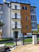 Apartamenty Marynarskie