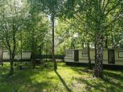 Domki nad Jeziorem Tarnobrzeskim