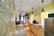 Kaunas very central apartment NON CONTACT ACCESS