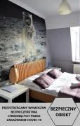 Explorer Hostel Apartment Stare Miasto
