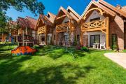 Domki Hallerowka Resort